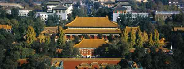 Explore China's capital city for free (dreamstime)