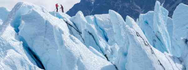 Matanuska Glacier, Alaska (Shutterstock: see credit below)