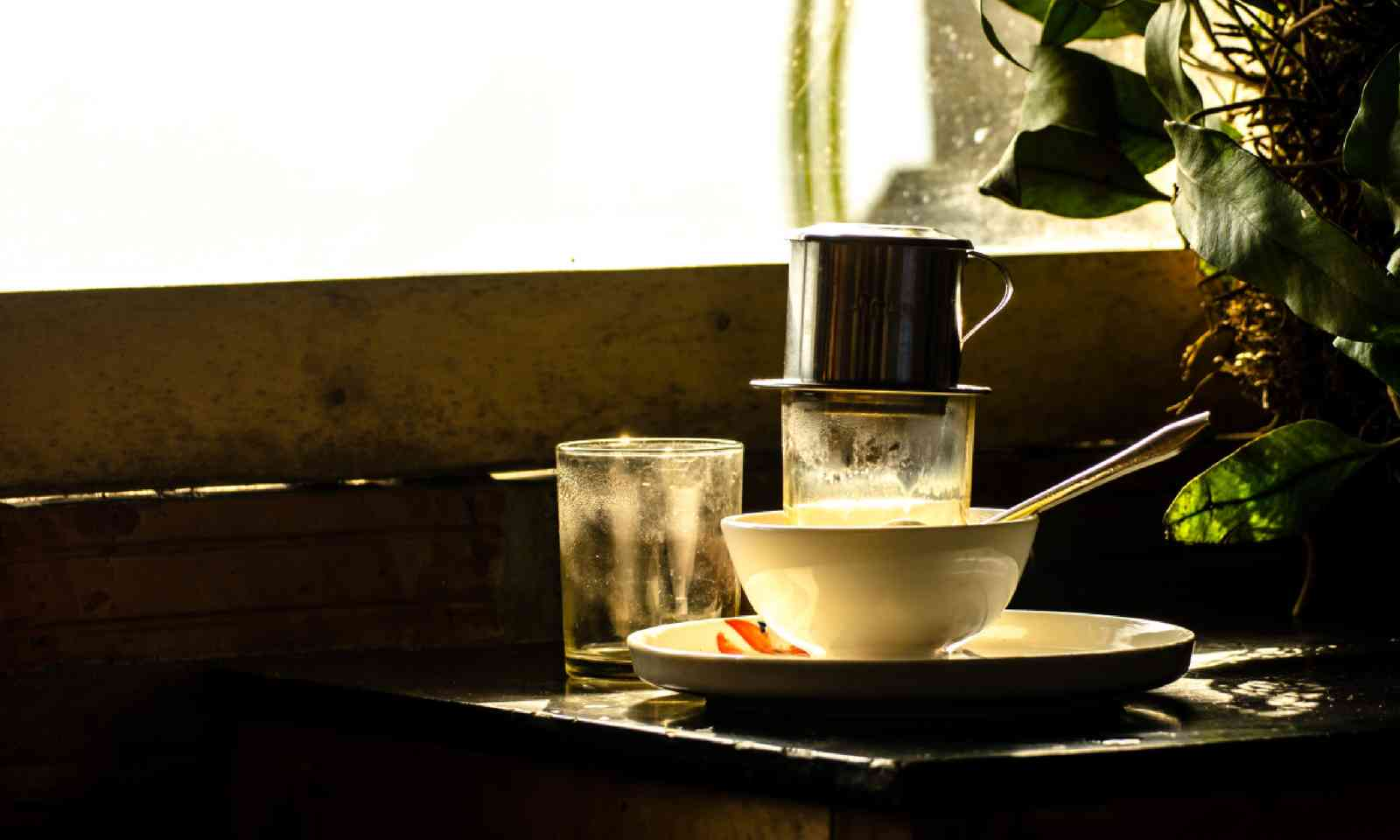 Vietnamese coffee (Shutterstock)