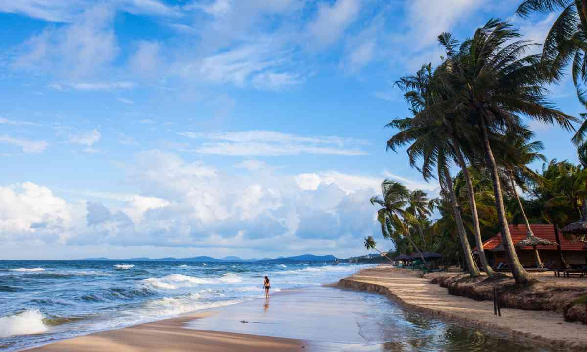 Phu Quoc island (Shutterstock)