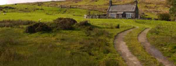 Graihagh Jackson - Cottage in Snowdonia National Park
