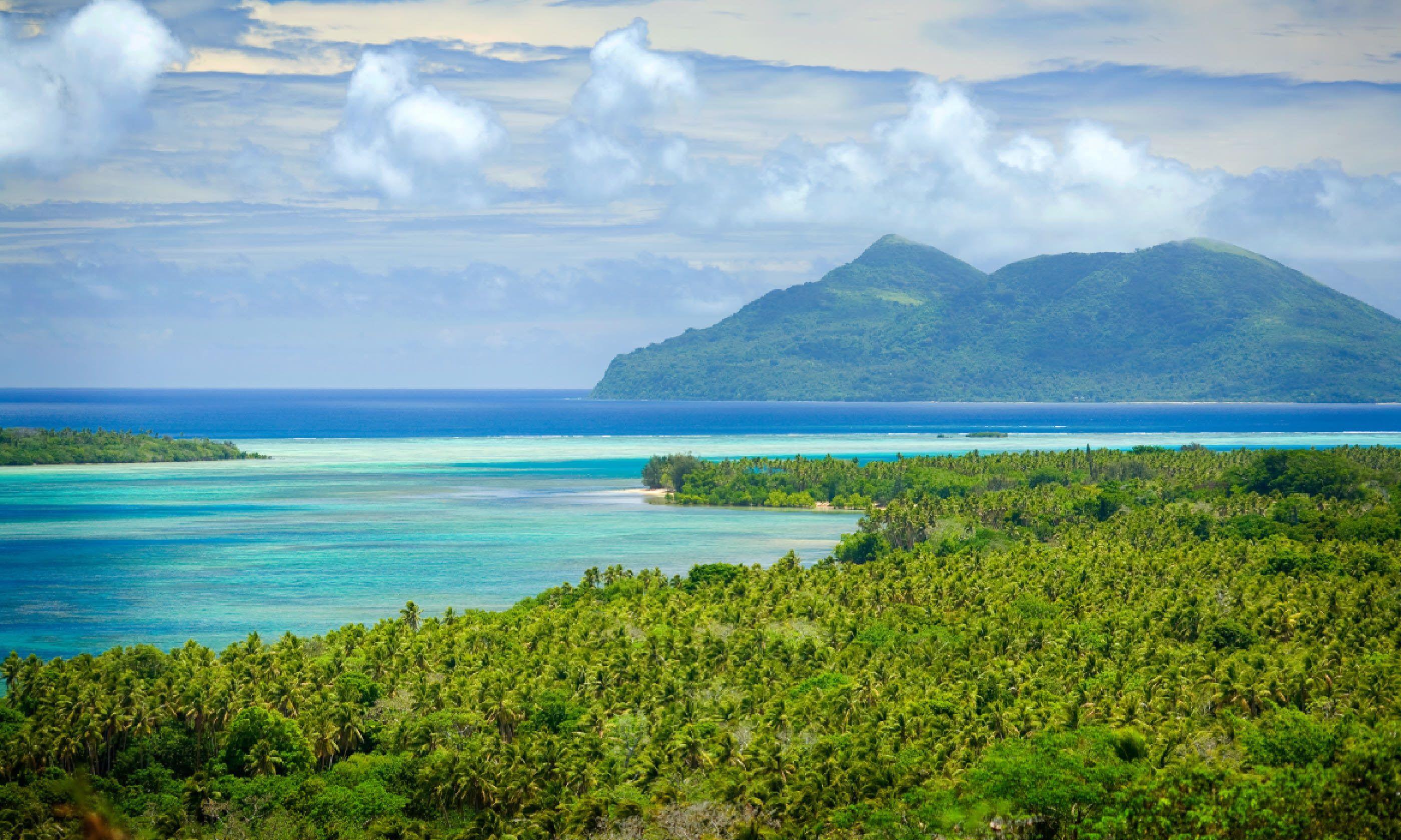 Vanuatu (Shutterstock)