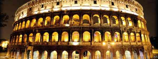 Happy Birthday to Italy's capital city (dreamstime)