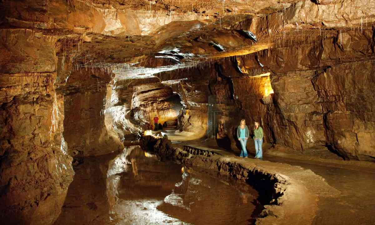 National Showcaves Centre, Wales (Photography by GeoPictures.net)