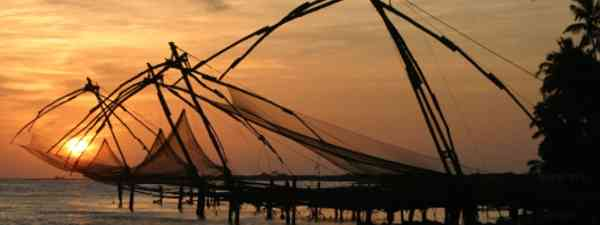 Explore the coast and cultures in Kochi (exfordy)