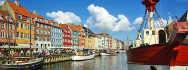 Copenhagen can be a great budget break (dreamstime)
