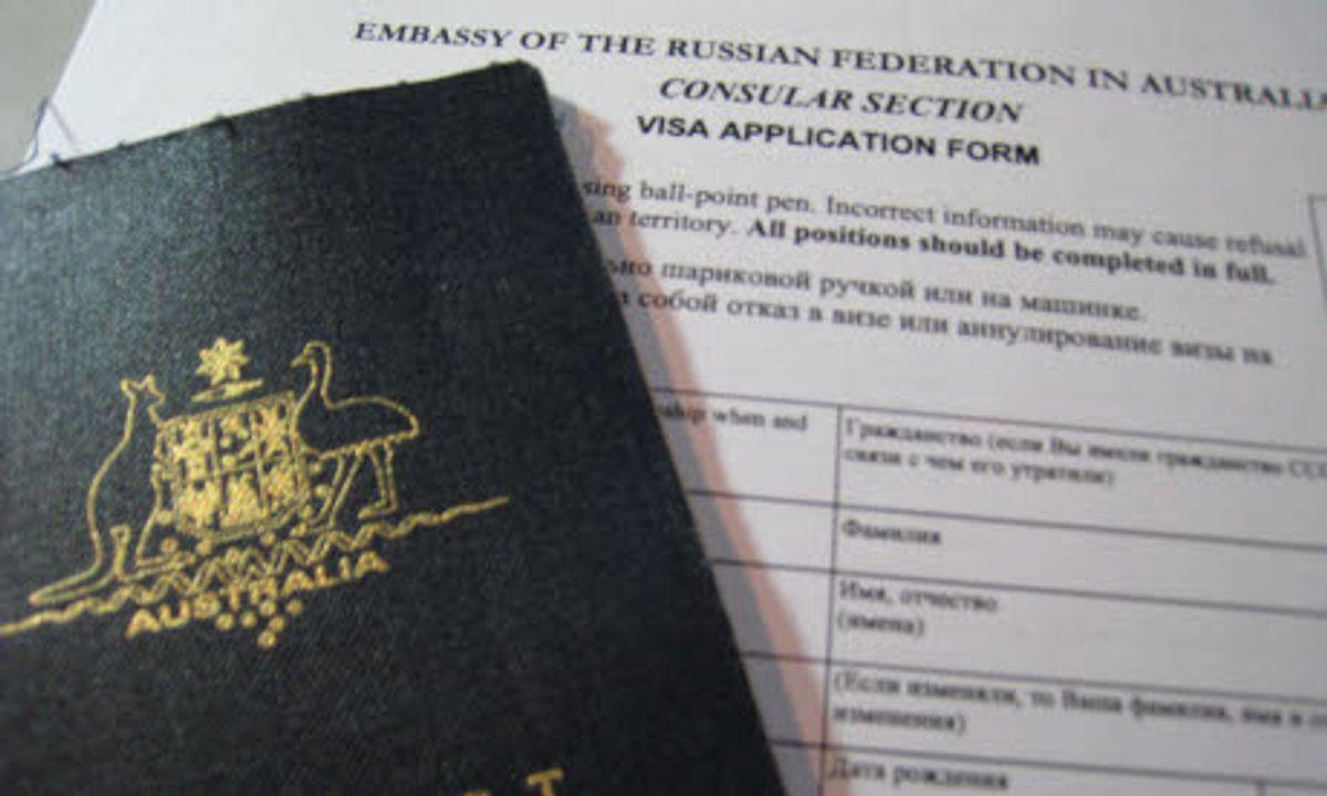 6 ways to get your working visa   Wanderlust