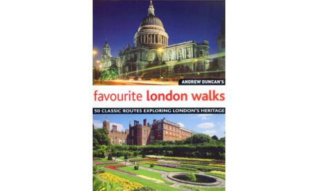 Favourite London Walks