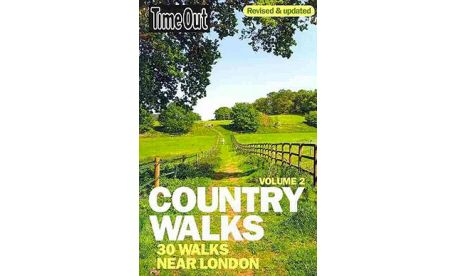 London Country Walks - Time Out