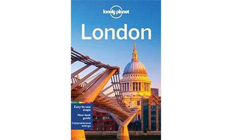 London City Guide - Lonely Planet