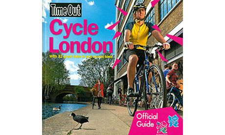 Cycle London - Time Out