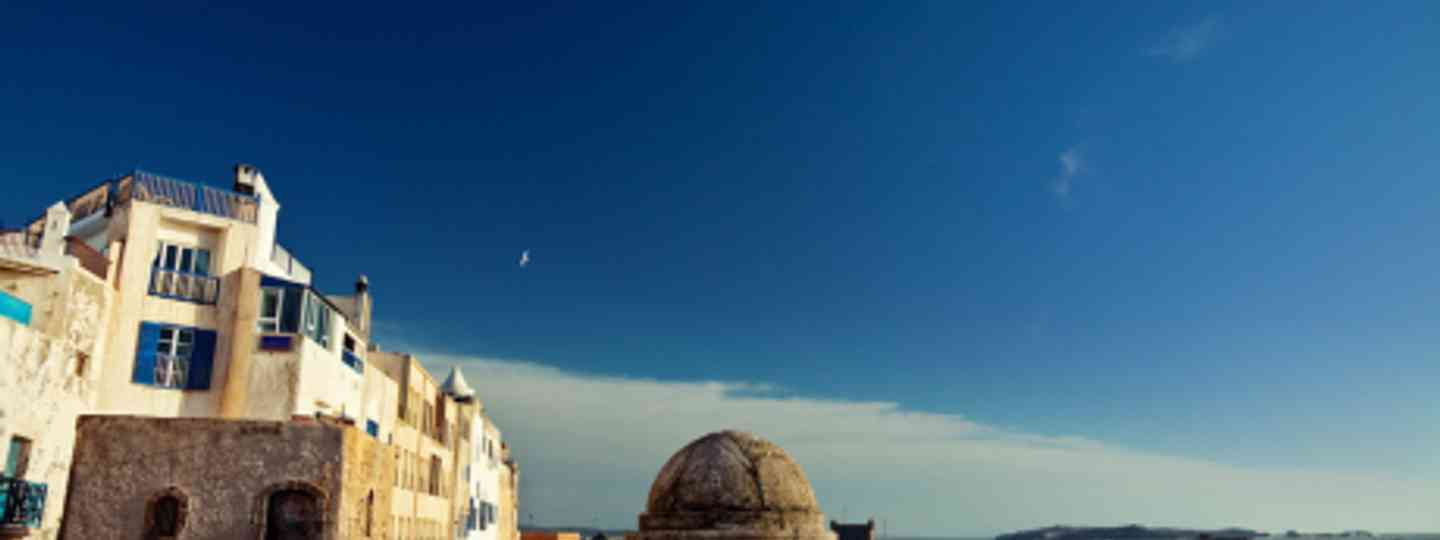 Top 5 experiences in Essaouira, Morocco (Dreamstime)