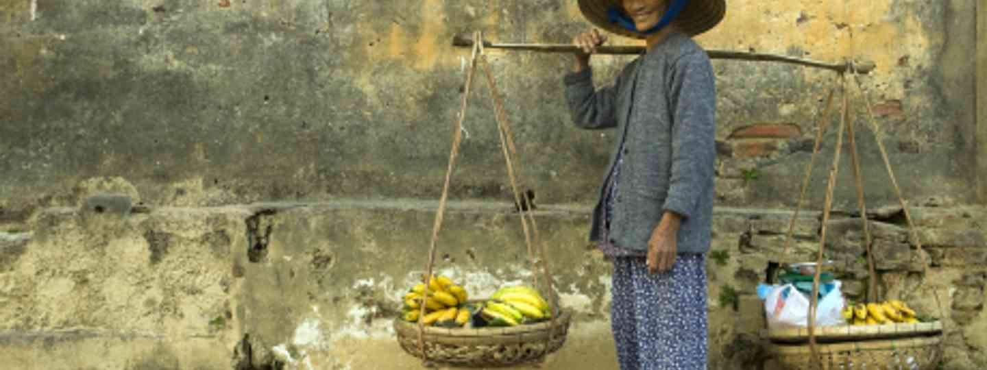 Explore Hoi An's markets with the locals (iStock)