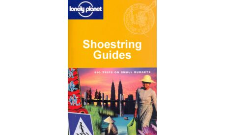 Lonely Planet's Shoestring Guides