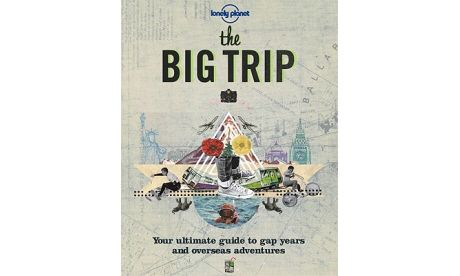 Lonely Planet's The Big Trip