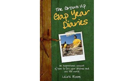 The Grown Up Gap Year Diaries