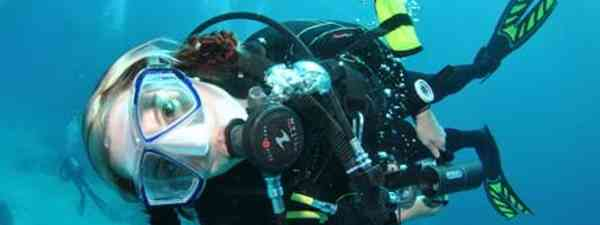 How to dive sustainably (Dreamstime)