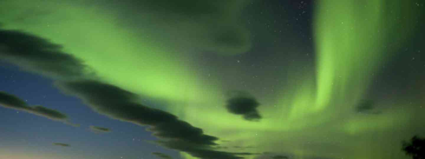 Don't miss the Northern Lights this winter (iStock)