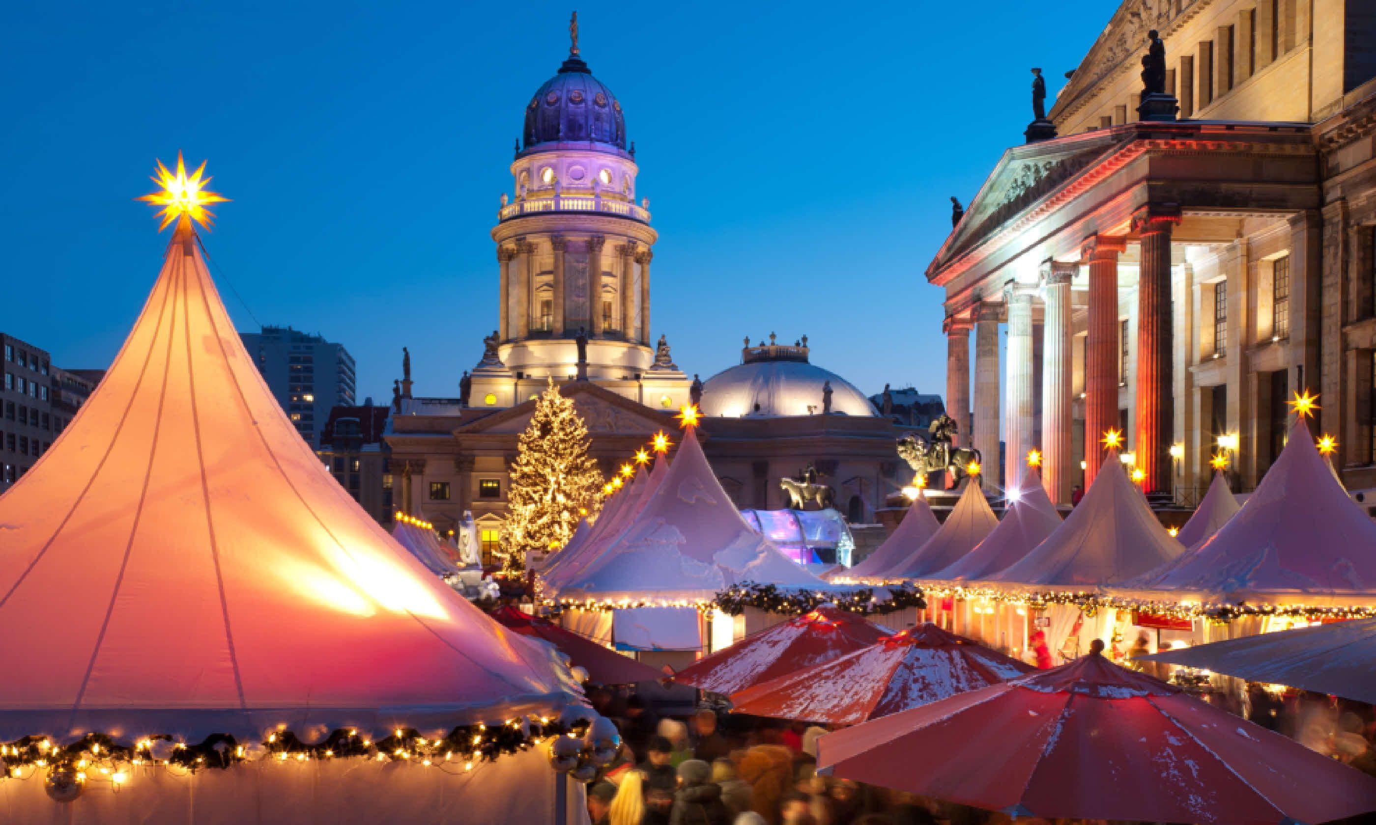 Top 8 German Christmas markets | Wanderlust