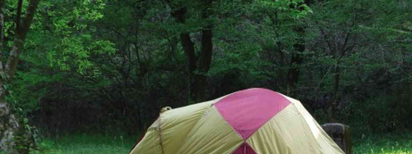 Where to pitch up and camp in the UK this summer (Dreamstime)