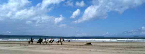 Druidstone Beach, Broad Haven (Cool Places)