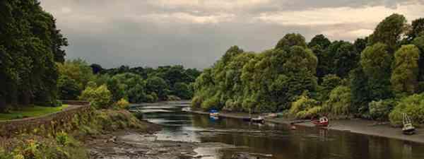 Grosvenor Park, Chester (Flickr: Steve Wilson)