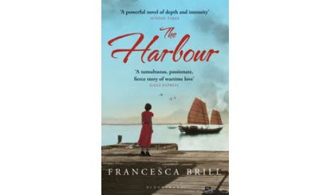The Harbour Francesca Brill