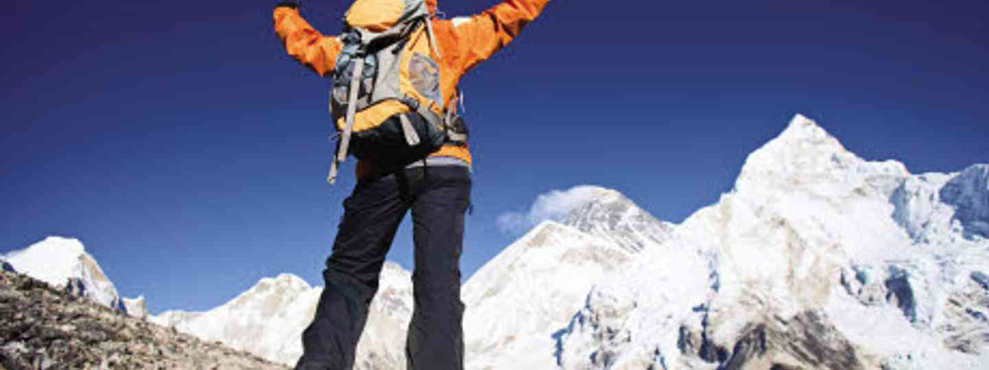 Your ultimate kit list for trekking to Everest Base Camp (iStock)