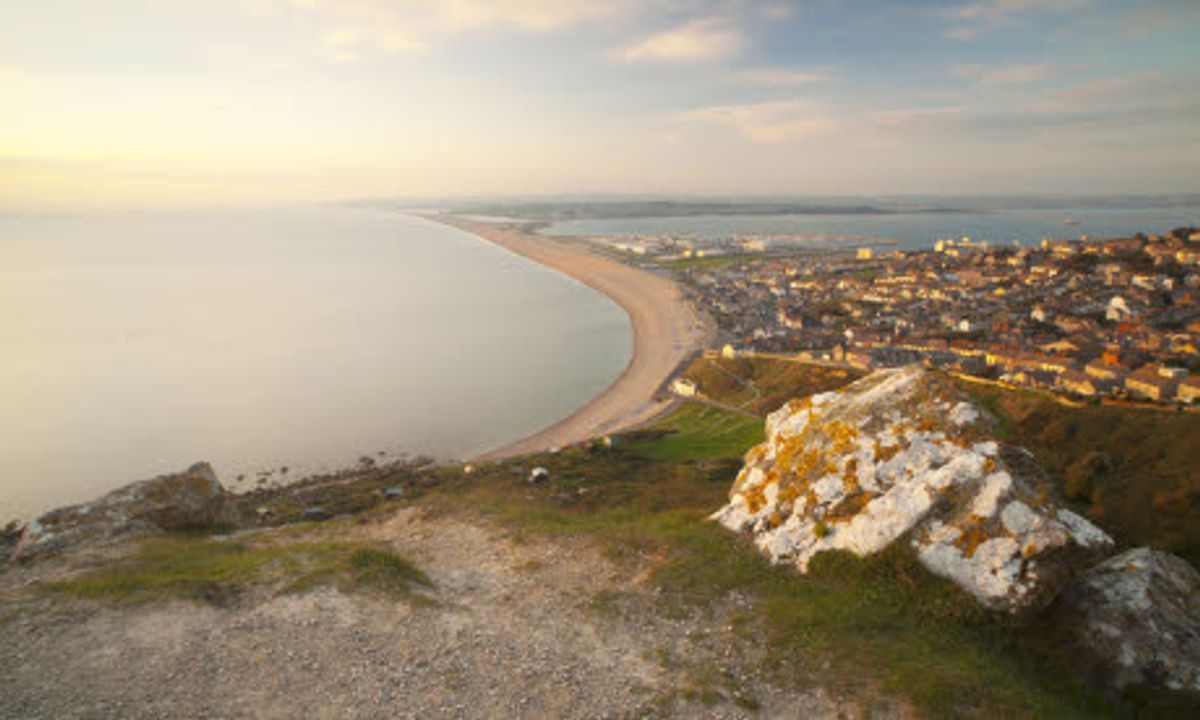 Britain's 6 coolest seaside towns