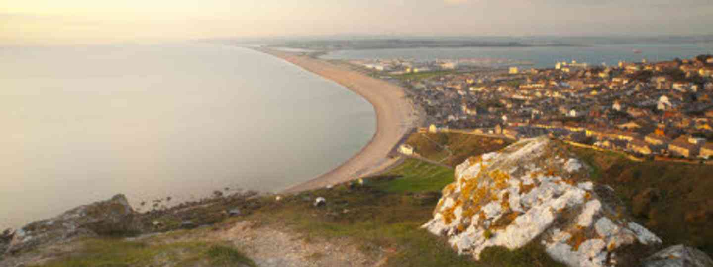 Weymouth, Dorset is one of Britain's coolest seaside towns (iStock)