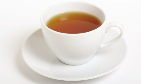 Tea traditions from Switzerland