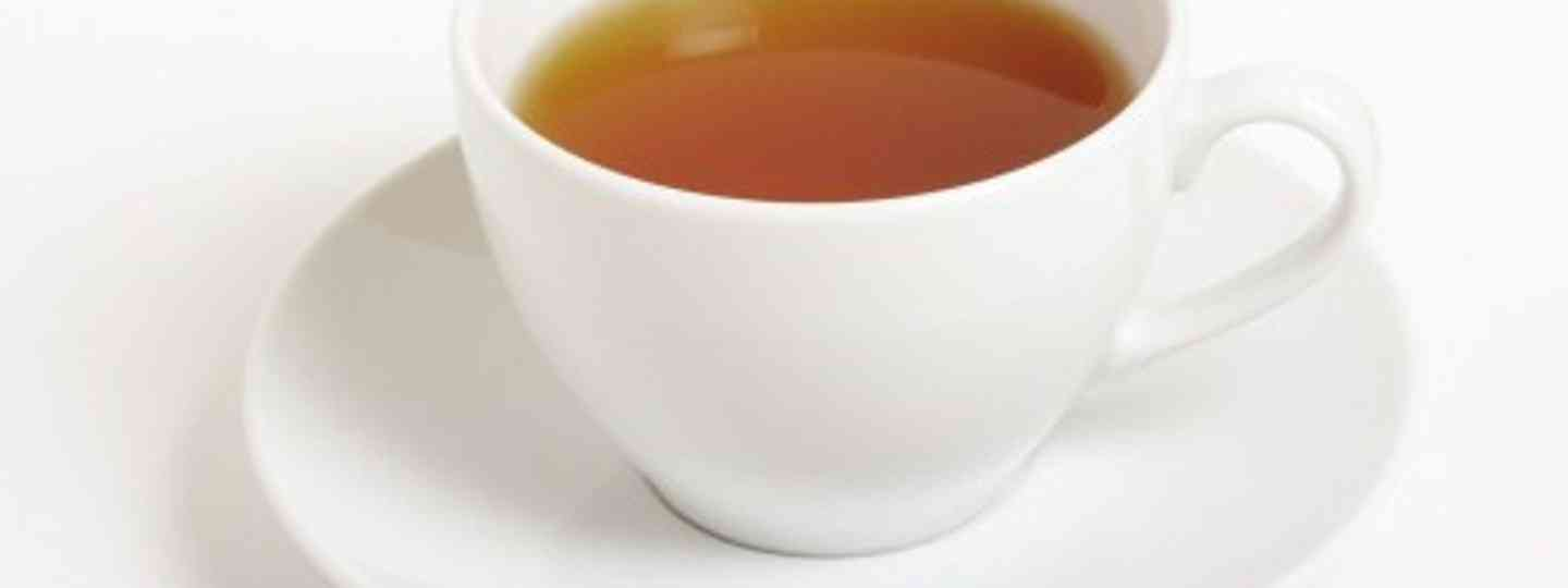 How do you take your tea? (Dreamstime)