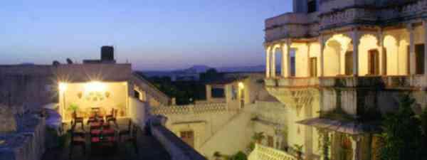 Castle Bera, Pali, Rajasthan (Image: www.castlebera.com)