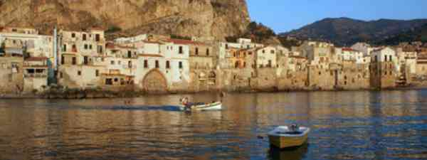 Escape to Sicily this September for last-minute sun (dreamstime)