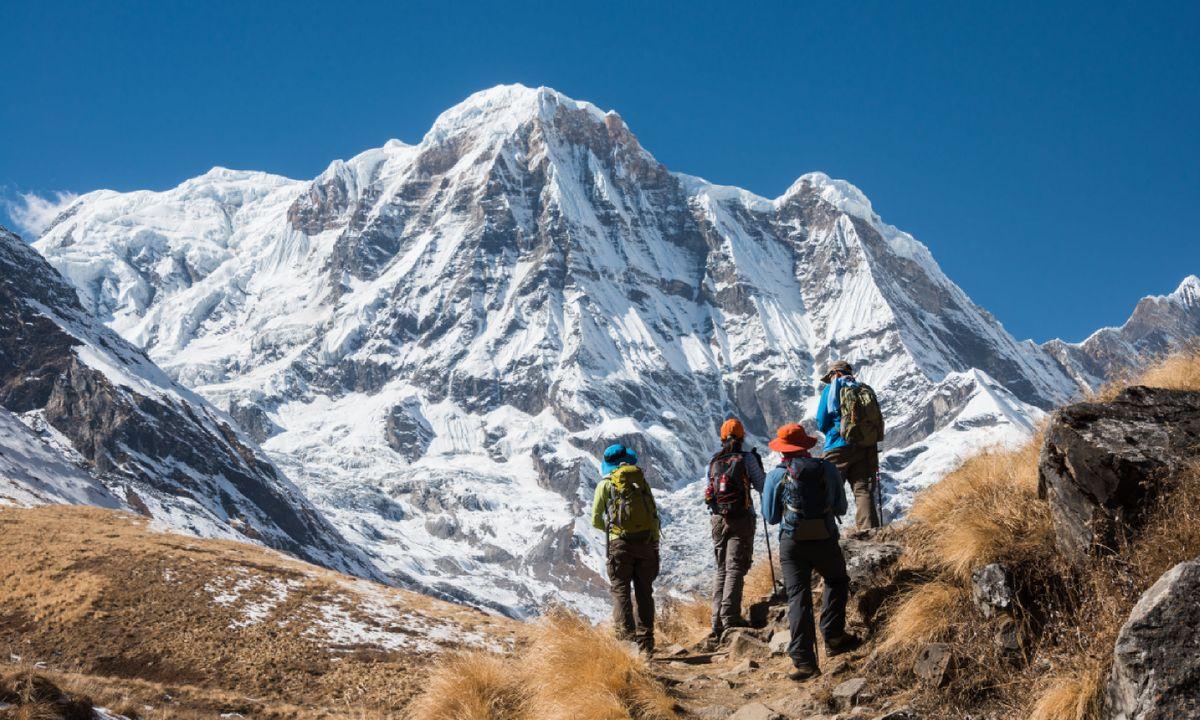 5 tips for trekking in Nepal