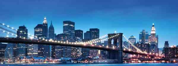 The Brooklyn Bridge (iStock)