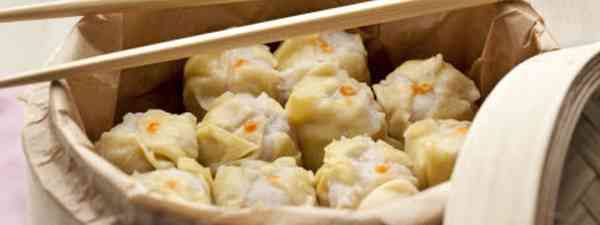 Dine on dim sum in Birmingham (dreamstime)