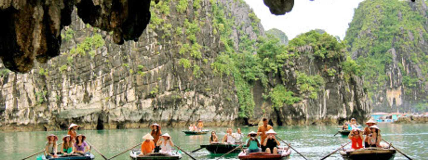Alternative things to do on a trip to Halong Bay (Image: On the Go tours)