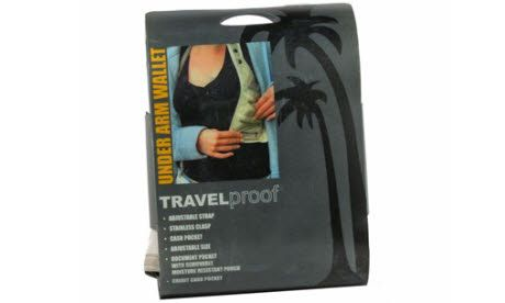 Stocking fillers for travellers