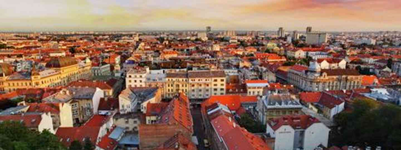 Explore Zagreb's Old Town (dreamstime)