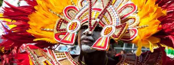 Nassau New Year (Shutterstock: see credit below)