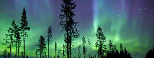 Novel ways to see Norway's Northern Lights (iStock_000016343631Large)