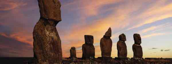 Uncover the world's greatest travel mysteries (dreamstime)