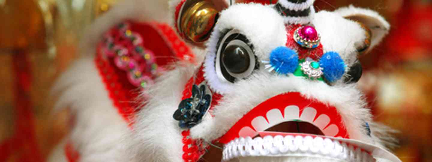 Chinese New Year (dreamstime)