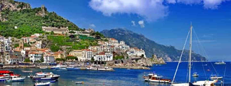 Amalfi Coast with G Adventures (dreamstime_m_25936247)