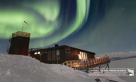 Aurora Sky Station (STF)