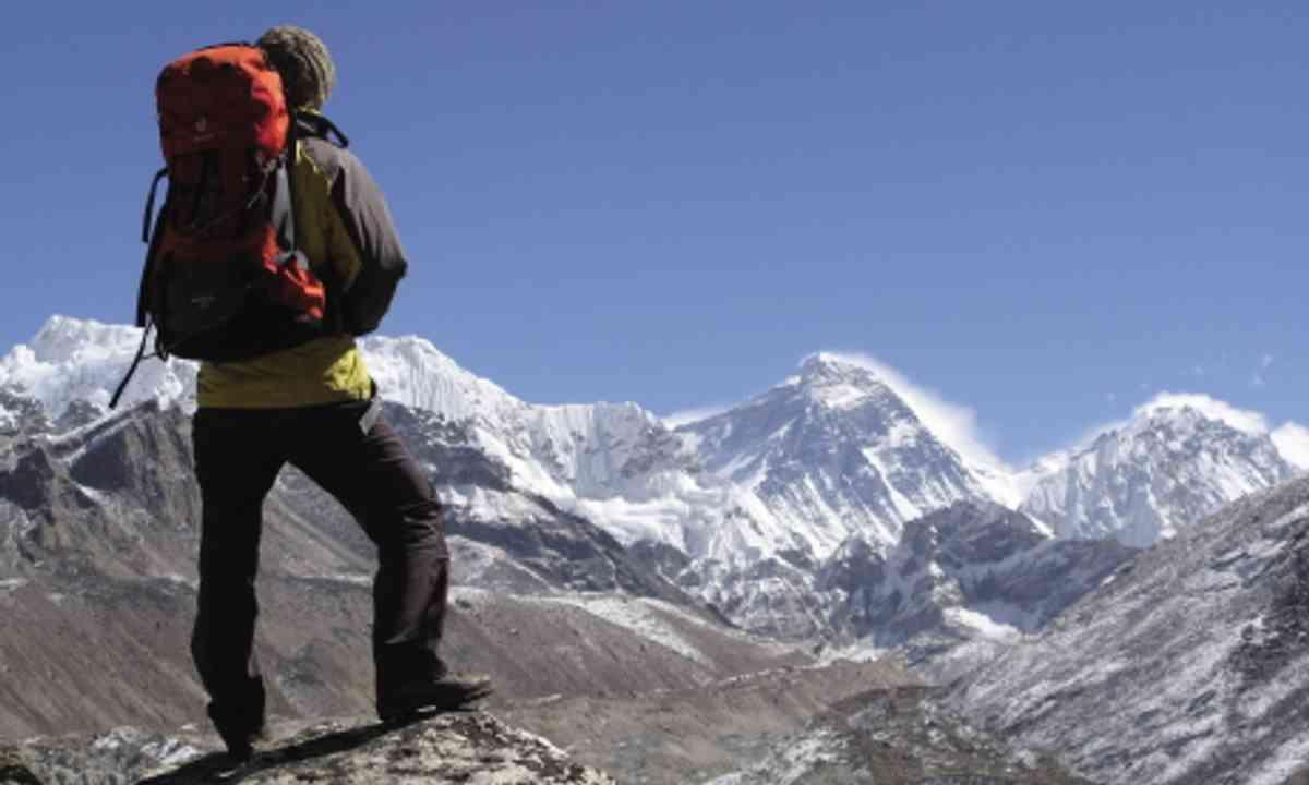 Himalaya looker