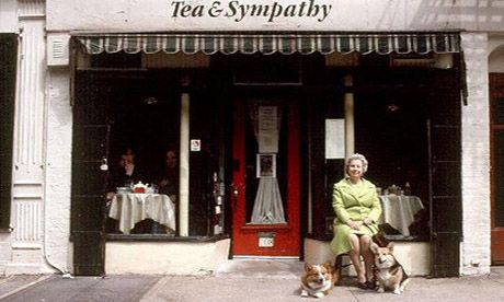 Tea & Sympathy, New York (Tea & Sympathy)