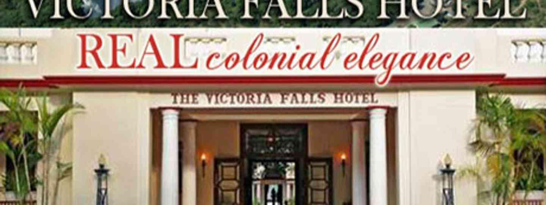 Victoria Falls Hotel (Victoria Falls Hotel)