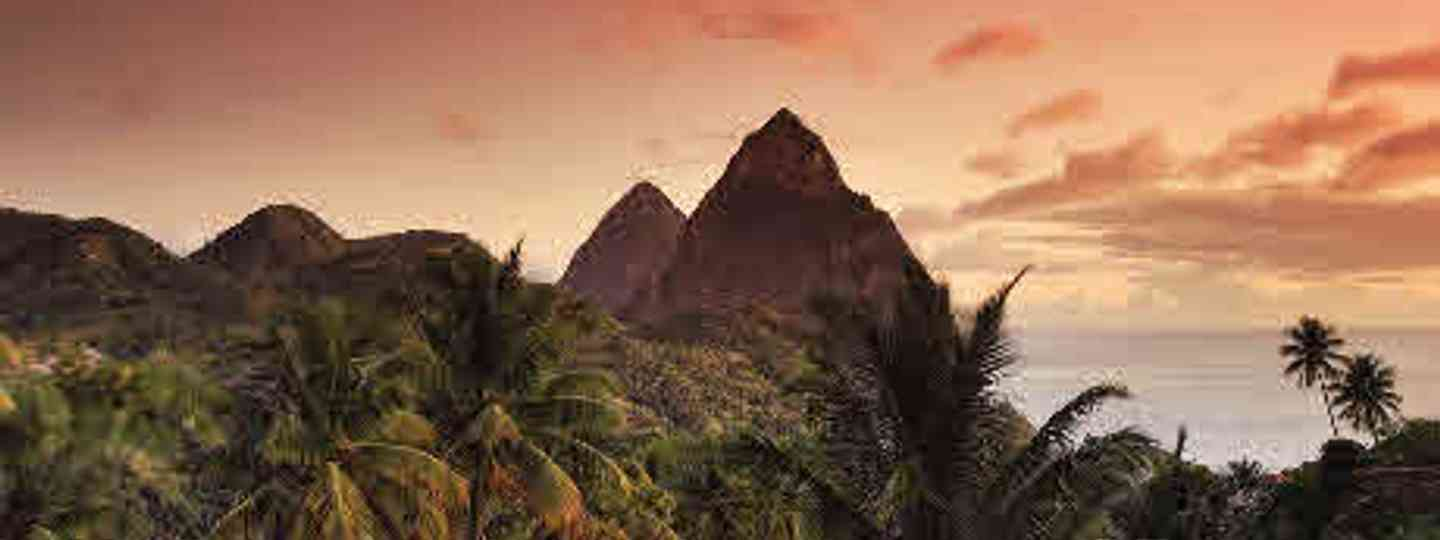 St Lucia GettyImages_102295173